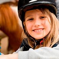 Horsemanship for børn